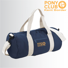 PC Large Barrel Bag (BG140)