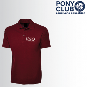 PC Child Polo Shirt (UC103)
