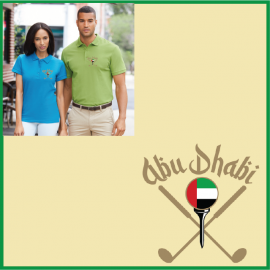 Middle East Golf Tour Clothing