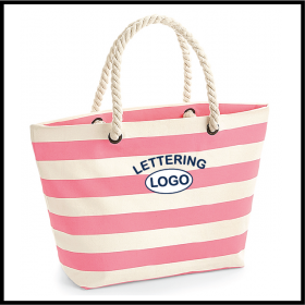 Nautical Beach Bag (WM680)