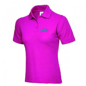 OD Ladies Polo Shirt (UC106)