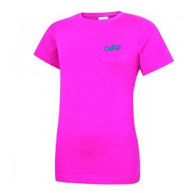 OD Ladies Fitted T-Shirt (UC318)