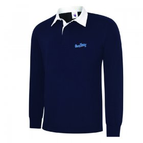 OD Classic Rugby Shirt (UC402)