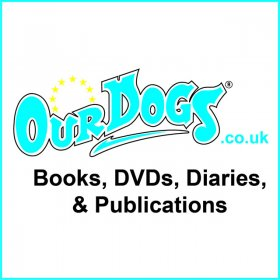 Our Dogs Books, DVDs, Diaries, & Publications