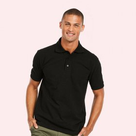 Ultimate Cotton Polo Shirt (UC104)