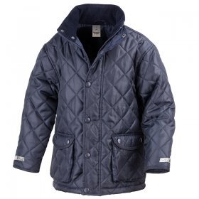 Child Cheltenham Jacket - R195J