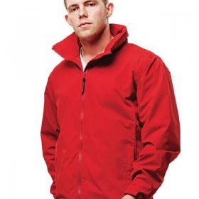 Mens Channel Jacket