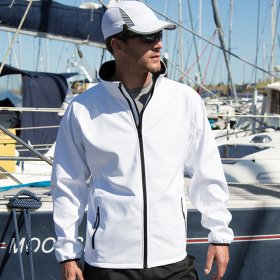 Mens Softshell Jacket 2ply (R231M)