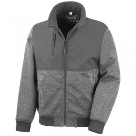 RX Fleece Jacket