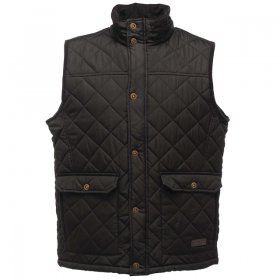 Mens Country Gilet