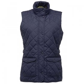 Ladies Country Gilet