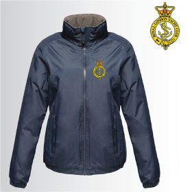 Ladies Active Blouson Jacket (RG345)