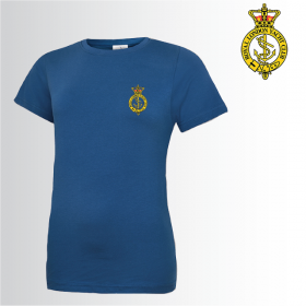 Ladies Classic T-Shirt (UC318)