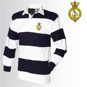 Striped Rugby Shirt (FR08M)