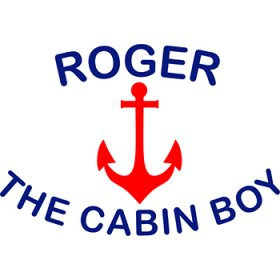 Roger, The Cabin Boy