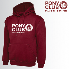 PC Adult Unisex Hoody (UC502)