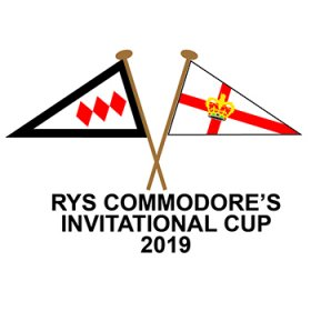 RYS-BRYC Commodores Inv Cup 2019