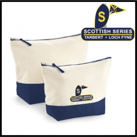 ScotS Canvas Accessory Bag (WM544)