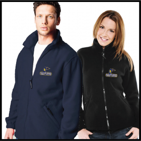 ScotS Full Zip Fleece (UC604)