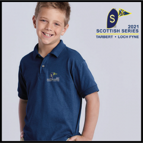 SS2021 Child Classic Polo Shirt (UC103)