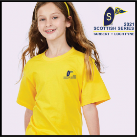 SS2021 Child Classic T-Shirt (UC306)