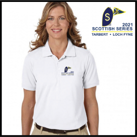 SS2021 Ladies Classic Polo Shirt (UC106)