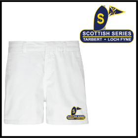ScotS Ladies Chino Shorts (AQ061)