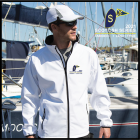SS2021 Mens Softshell Jacket 2ply (R231M)