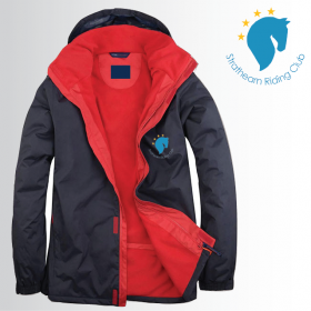 EQ Deluxe Outdoor Squall Jacket (UC621)