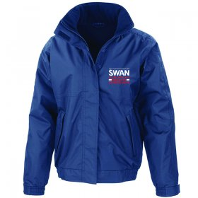 Swan Europeans Mens Channel Jacket - R221M