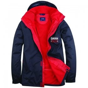 Swan Europeans Squall Jacket - UC621