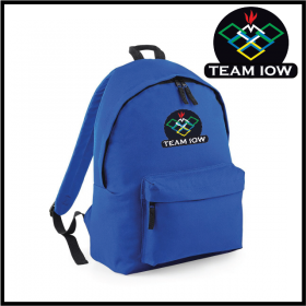 TeamIOW Backpack (BG125)