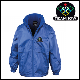 TeamIOW Child Channel Jacket (R203J)