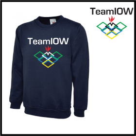 TeamIOW Child Classic Sweat Shirt (UC202)