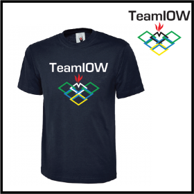 TeamIOW Child Classic T-Shirt (UC306)