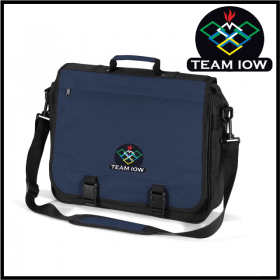 TeamIOW Delux Attache Case (QD65)