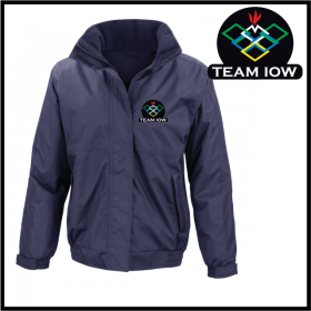 TeamIOW Ladies Channel Jacket (R221F)