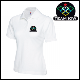 TeamIOW Ladies Classic Polo Shirt (UC106)
