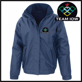 TeamIOW Mens Channel Jacket (R221M)