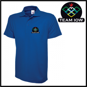 TeamIOW Mens Classic Polo Shirt (UC101)