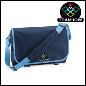 TeamIOW Messenger Bag (BG021)
