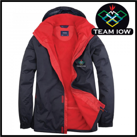 TeamIOW Squall Jacket (UC621)