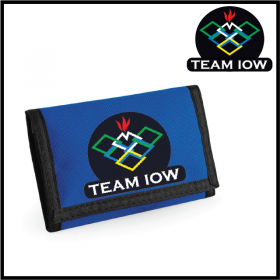 TeamIOW Wallet (BG033)