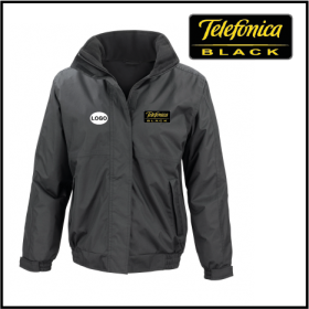 Telefonica Ladies Channel Jacket (R221F)
