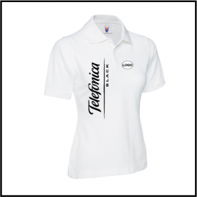 Telefonica Ladies Event Polo (UC106)