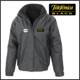 Telefonica Mens Channel Jacket (R221M)