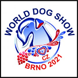 World Dog Show - Brno 2021