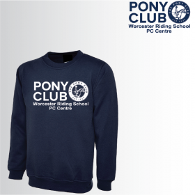 PC Child Classic Sweat Shirt (UC202)