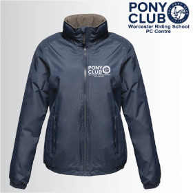 PC Ladies Active Blouson Jacket (RG345)