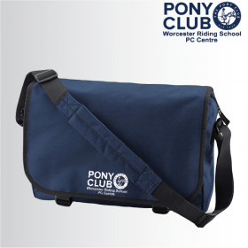 PC Messenger Bag (BG021)